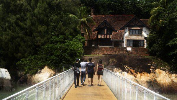 Pulau Ubin Photowalk
