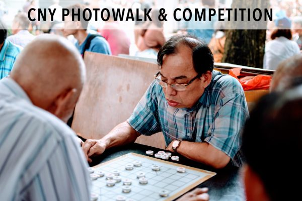 Highlights: Chinese New Year Photowalk & Competition