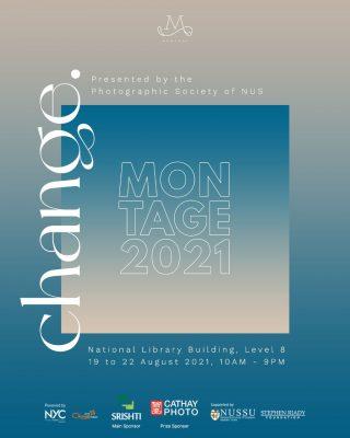 Montage 2021 Exhibition